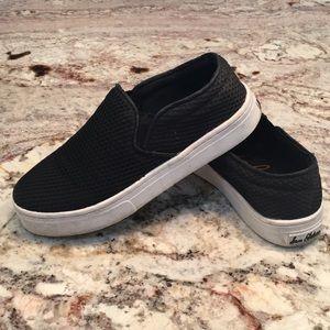 SAM EDELMAN Slipon Sneakers